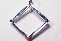 純銀製 グラスホルダー