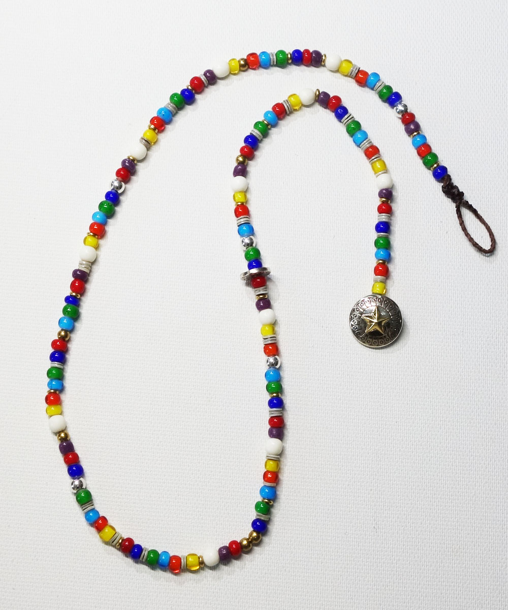 WHITEHEART &SHELL NECKLACE(ホワイトハート&シェルネックレス) 5