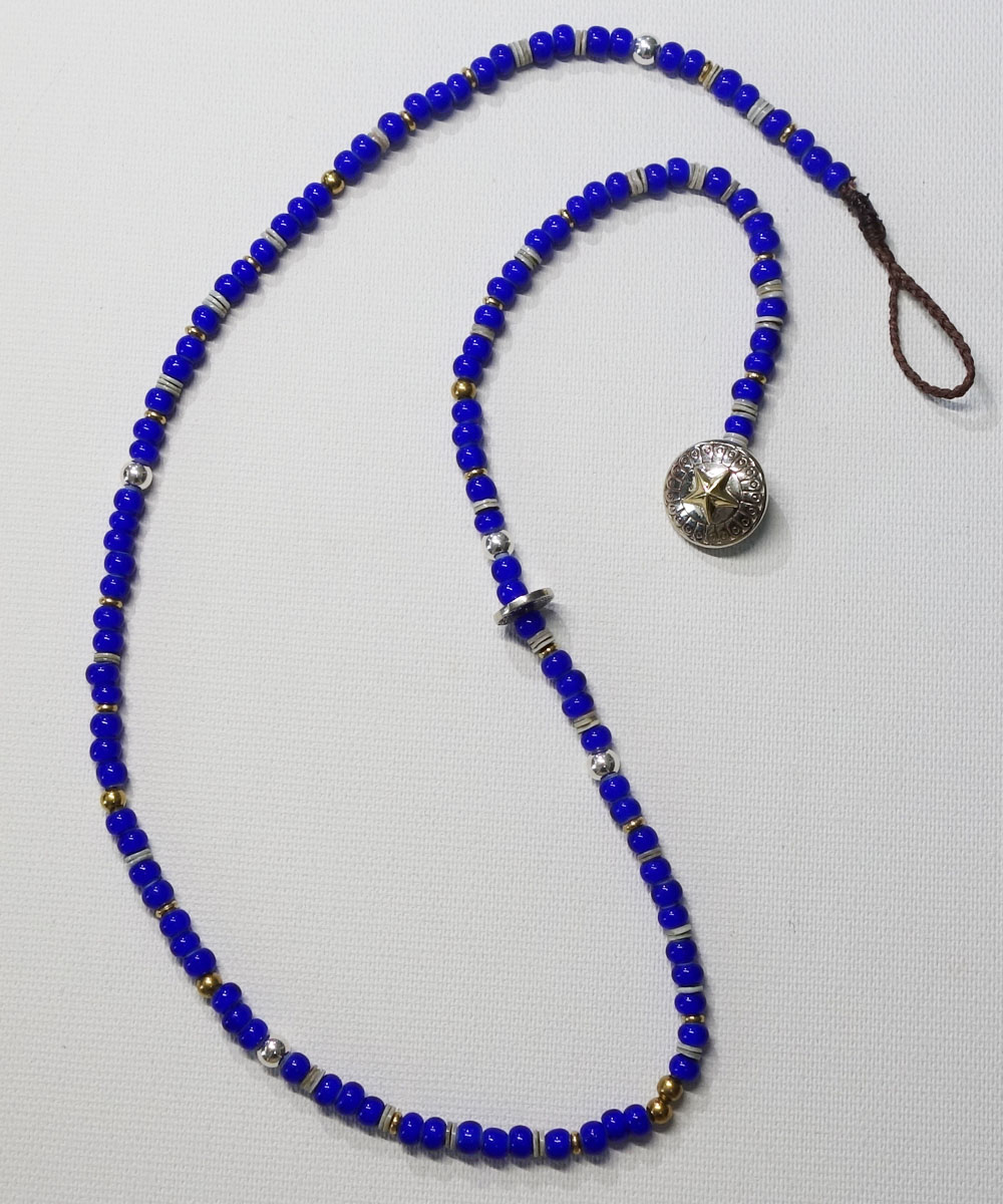WHITEHEART&SHELL NECKLACE(ホワイトハート&シェルネックレス)5