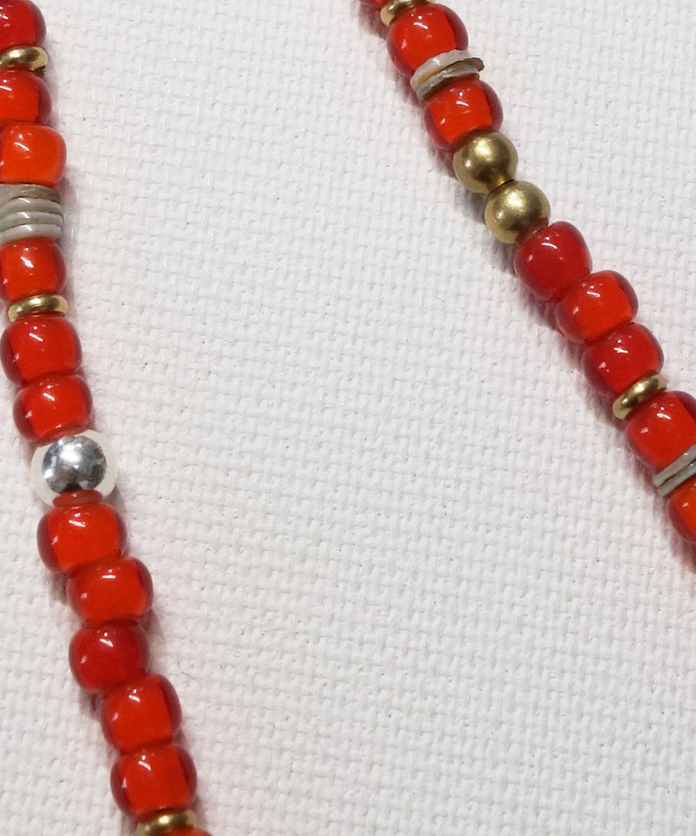 WHITEHEART &SHELL NECKLACE(ホワイトハート&シェルネックレス) 6