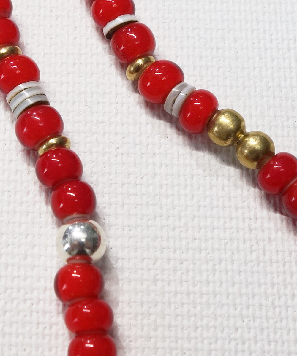 WHITEHEART&SHELL NECKLACE(ホワイトハート&シェル ネックレス) 6