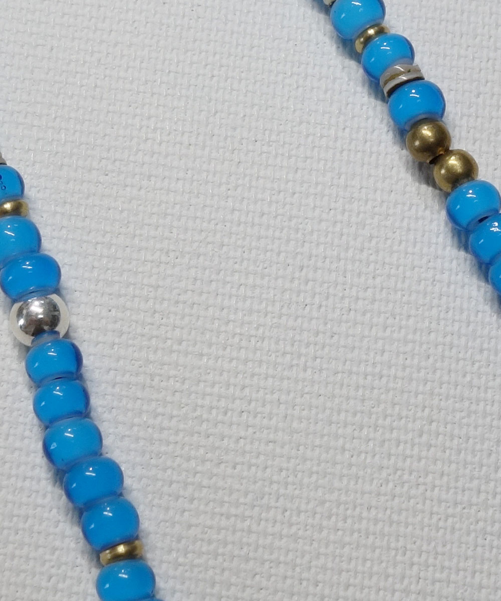 WHITEHEART&SHELL NECKLACE(ホワイトハート&シェルネックレス)6