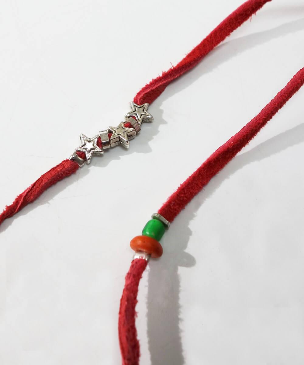 WHITE HEART KEY RING(ホワイトハートキーリング カラー:レッド)2