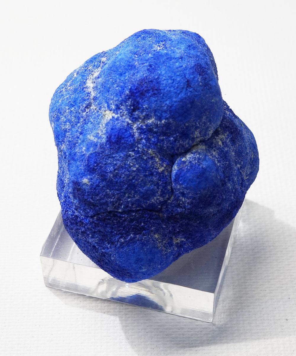Azurite(geode) アズライト・ペアー(ジオード)6