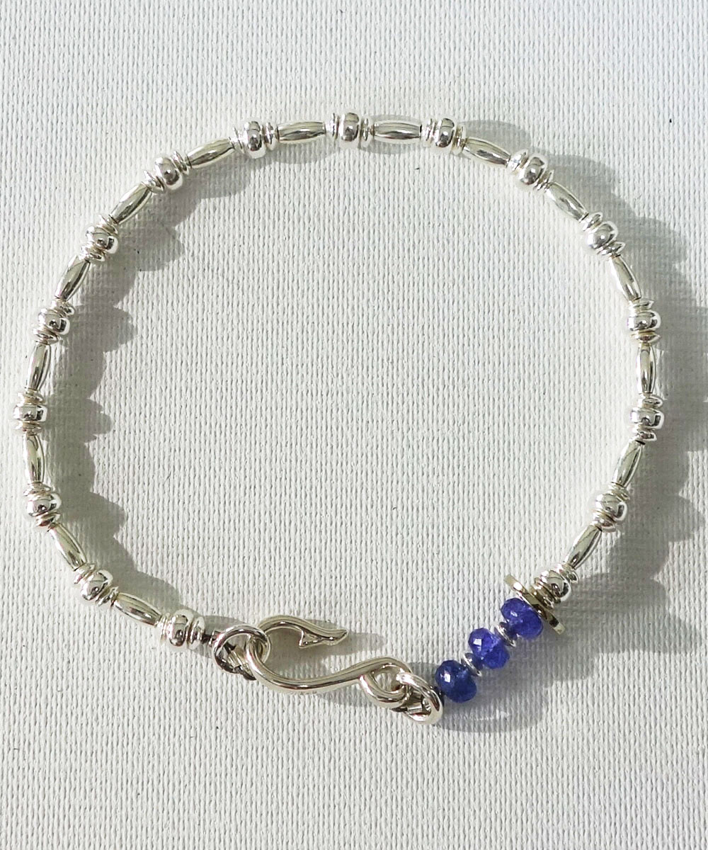 STERLING SILVER WIRE ANKLET(スターリングシルバーワイヤーアンクレット)