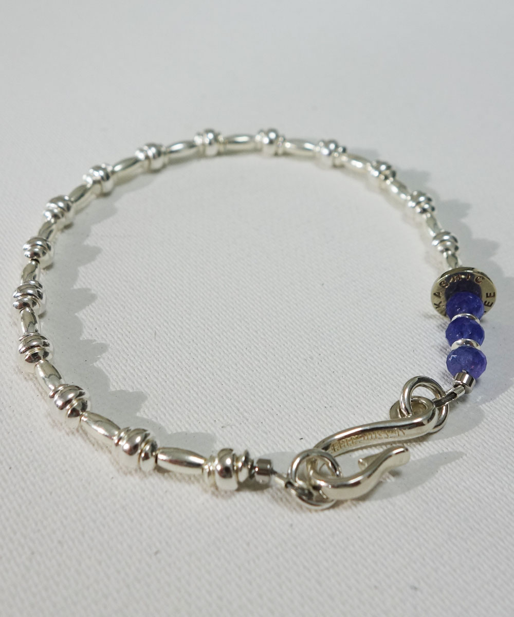 STERLING SILVER WIRE ANKLET(スターリングシルバーワイヤーアンクレット)2