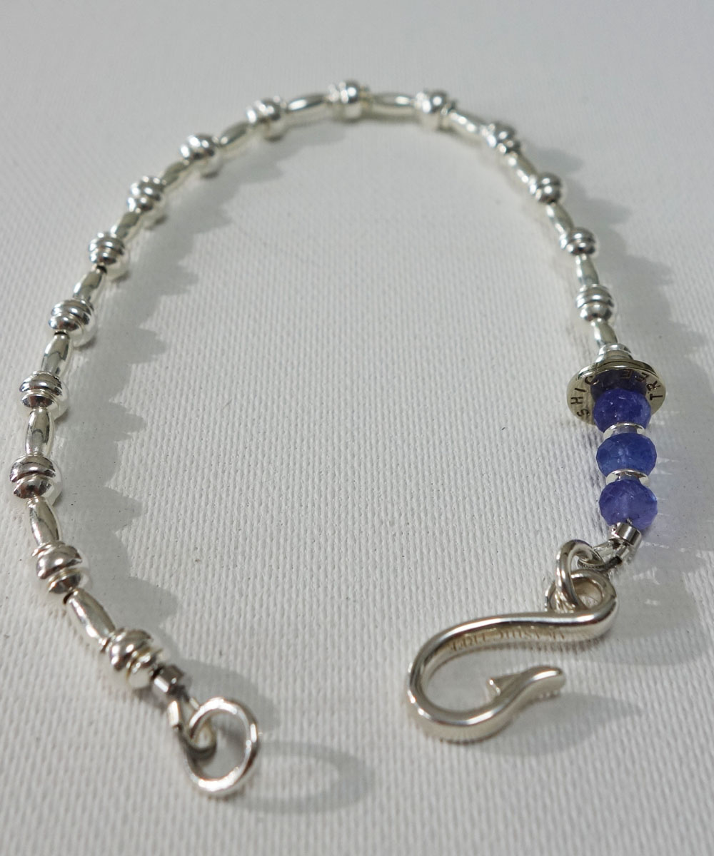 STERLING SILVER WIRE ANKLET(スターリングシルバーワイヤーアンクレット)4