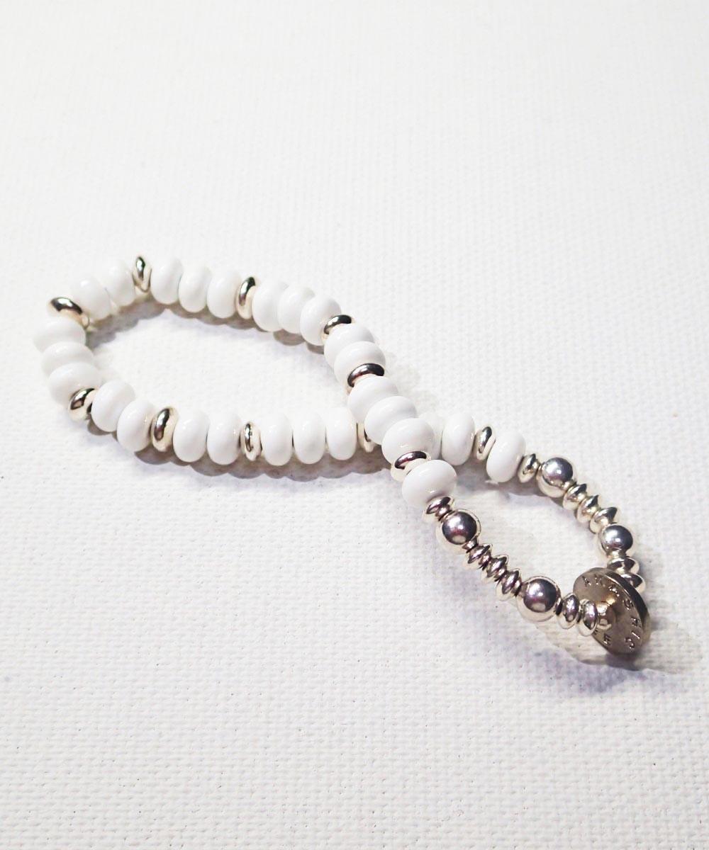 WHITE SHELL BRACELET(ホワイトシェルブレスレット)6
