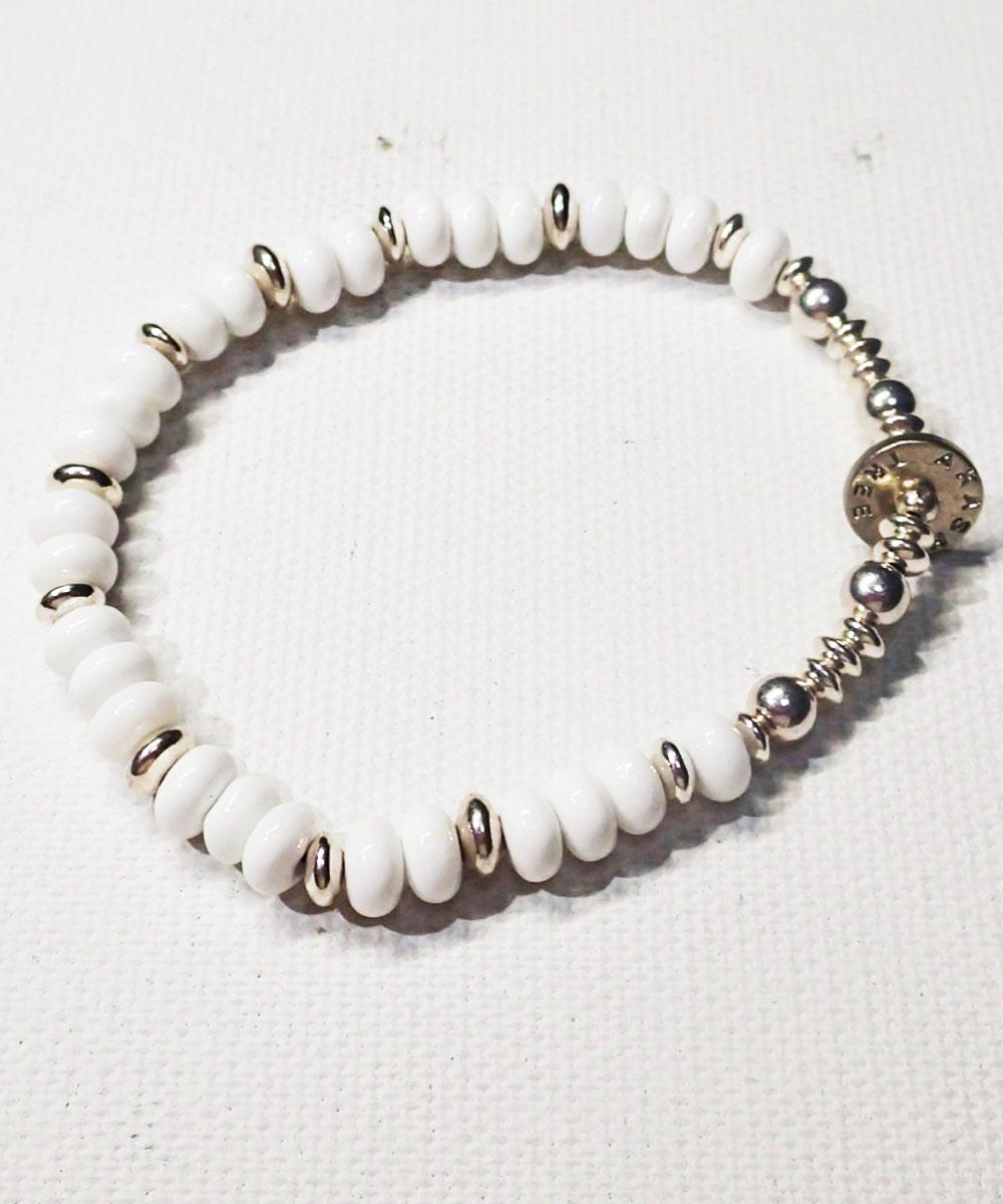 WHITE SHELL BRACELET(ホワイトシェルブレスレット)7